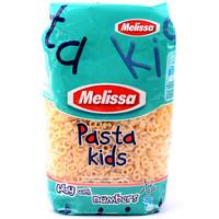 希腊进口 麦丽莎melissa 500g  数字意大利面 儿童速食