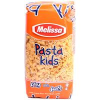 希腊进口 麦丽莎melissa 儿童意大利面 动物世界 500g