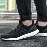 adidas 阿迪达斯 UltraBOOST CLIMA CG7081 男性款跑步鞋