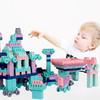 MING TA 铭塔 婴幼儿早教智力大颗粒收纳盒装 200粒 49.9元包邮(需用券)