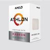 AMD 200GE Zen架构 双核四线Vega集显高清游戏35W 3.2G原包三年保 389元