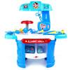 迪士尼 儿童过家家玩具仿真医生套装 男孩女孩益智玩具角色扮演 医生工具台 *2件 161元(合80.5元/件)