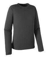patagonia 巴塔哥尼亚 Capilene 2 排汗速干保暖内衣 (L、灰色)