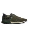 BJORN BORG 系带厚底男士休闲鞋运动鞋 1742350503A olive UK 7.5
