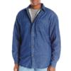 Wrangler authentics 男士毛绒内衬衬衫 低至¥167+¥19含税到手(需凑单)