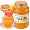 琼皇 蜂蜜柚子茶1000g/瓶 *3件 67.29元(合22.43元/件)