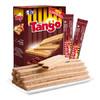 TANGO 天章 巧克力夹心威化饼干 160g *5件 49.5元(合9.9元/件)