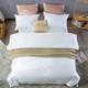 当当优品 全棉冬被新疆棉花被芯 双人被子200*230cm