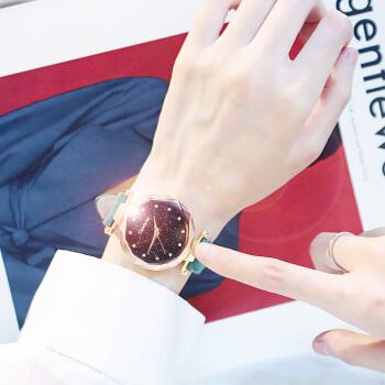 XCZJ 网红同款女生手表