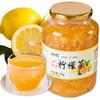 琼皇蜂蜜柠檬茶1000g/瓶 冲饮品果味酱水果茶韩国风味 *3件 67.29元(合22.43元/件)