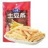 川洋  土豆条薯条劲爆麻辣味68g *5件 12.25元(合2.45元/件)