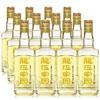 龙江家园 白酒 42度 500ml*12瓶 整箱装 127.2元