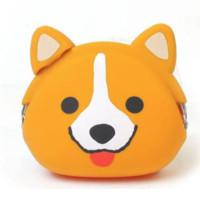 p+g design MiMi Faces Series 6 GMC-PF6 卡通零钱包
