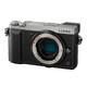 旗舰店官网松下 DMC-GX85 微型单电机身 4K高清视频 双重防抖相机