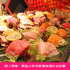 北京13家高端酒店JW万豪、金茂万丽等双人自助双免套餐 *2件 319元/2人