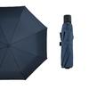 调暖 八骨手动雨伞 98cm 9.9元包邮(需用券)