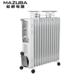 MAZUBA  松桥 MO-MB1303Z  13片  电热油汀
