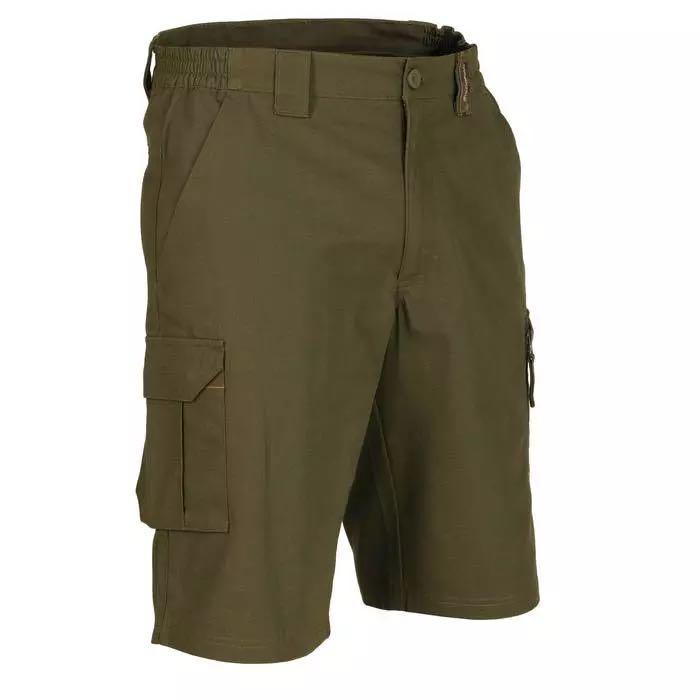 DECATHLON 迪卡侬 SOLOGNAC ISM 520 男士短裤