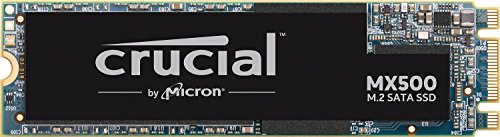 crucial 英睿达 MX500 SATA M.2 固态硬盘 500GB