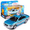 彩珀合金车模 1:32现代的士 跑车 仿真汽车模型 宝宝儿童玩具男孩玩具汽车88845NAAA 52元