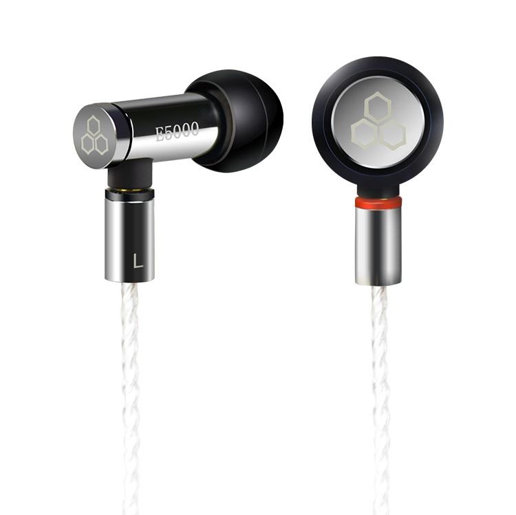 Final E4000 入耳式耳机