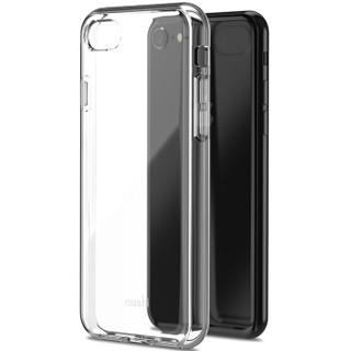 moshi 苹果手机壳 (iPhone8、晶透)