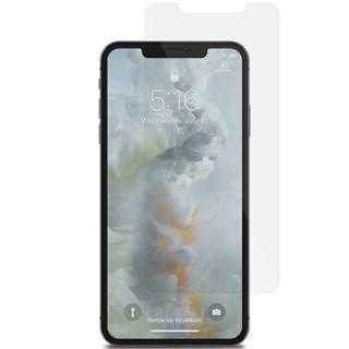 Moshi摩仕 苹果新款iPhone XR钢化玻璃膜6.1英寸手机防刮膜半包清透玻璃保护膜排气贴 AirFoil