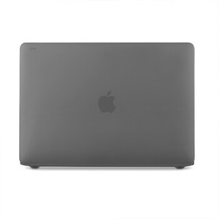 moshi 2018款 Macbook Pro保护壳 (15.5英寸、隐魅黑)