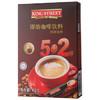 马来西亚原装进口 皇道(KING STREET)即溶咖啡饮料 112g/盒 *10件 49元(合4.9元/件)