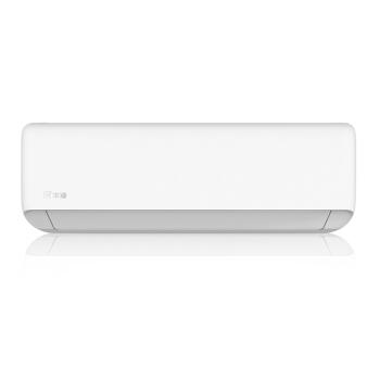 华凌 KFR-35GW/HAN8B1 1.5匹 变频冷暖 壁挂式空调 白色