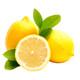 忆新元 四川安岳黄柠檬 一级大果 净含量5.5斤 单果重200-300g