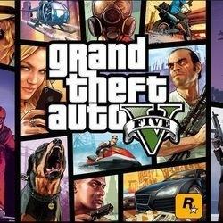 《Grand Theft Auto V》PC数字版游戏