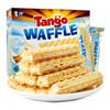 印尼进口 Tango威化饼干 休闲零食 咔咔脆威化饼干 牛奶味160g *10件 99元(合9.9元/件)