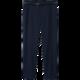 MANGO女装2018秋冬款直纹裁腰带修身直筒裤 时尚侧袋长裤31033736