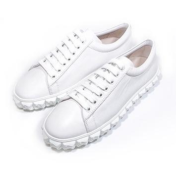 STUART WEITZMAN COVERSTORY 女士低帮休闲鞋