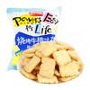 PANPAN FOODS 盼盼 麦香鸡味块 60g *2件 3.6元(合1.8元/件)