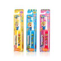 Pororo/宝露露 儿童电动牙刷 60g/支     无需牙膏,柔软护龈!