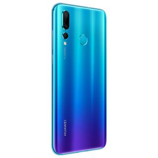 HUAWEI 华为 nova 4 智能手机 苏音蓝 8GB 128GB 标准版