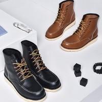 网易严选 1164014 男士靴子