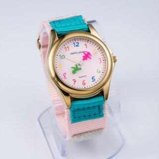 圣诞直邮季 : AMPELMANN 3针型号儿童手表