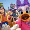 迪士尼周边 桔子水晶酒店1晚+上海迪士尼度假区门票2张套餐 1062元起/份