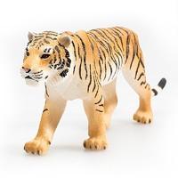 Animal Planet 动物星球 老虎 森林野生动物仿真模型玩具