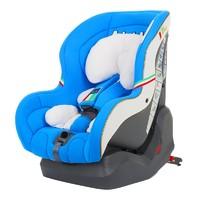 kiwy BF01 狮子王 汽车儿童安全座椅 isofix硬接口 皇室蓝