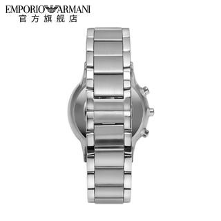 EMPORIO ARMANI阿玛尼 男士智能多功能电子表ART3000