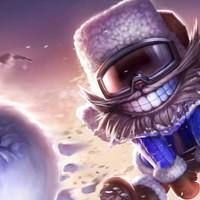 《英雄联盟》雪球也能爆炸!吉格斯