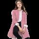 女式外套式条纹衬衫