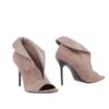 BURBERRY 女士细跟短靴 $268(约¥1845)