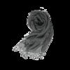法国亚麻原色围巾 25.3元