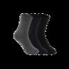 2双/3双装 男式温暖毛圈底中筒袜 30元