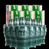 竹叶青 38度坛装竹叶青酒 475mL*6瓶 294.4元